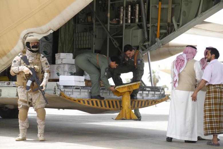 Oman Joins Islamic Military Coalition