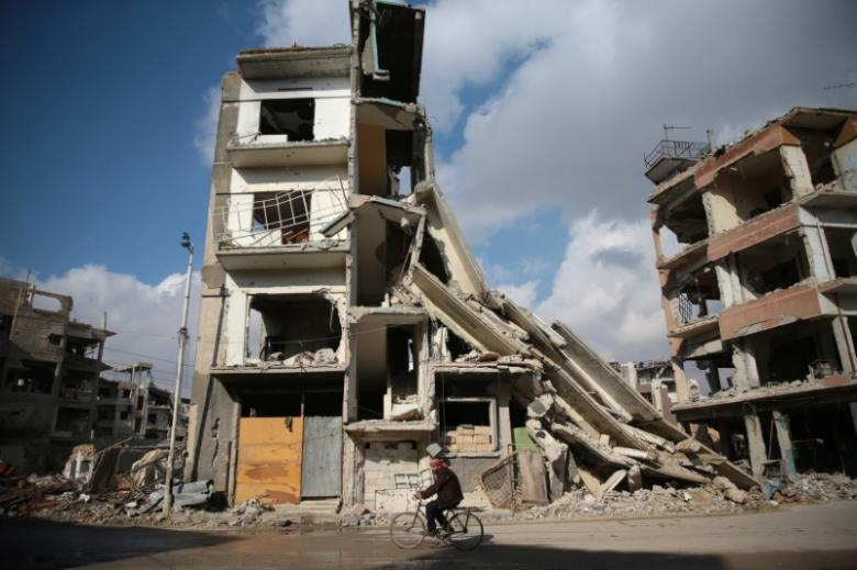 """Syria Rebels: Ceasefire """"Void"""" If Government Violations Persist"""