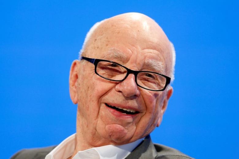 Murdoch's Twenty-First Century Fox Puts up a Bid for UK's Sky