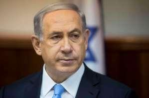 Israeli Prime Minister Benjamin Netanyahu Reuters
