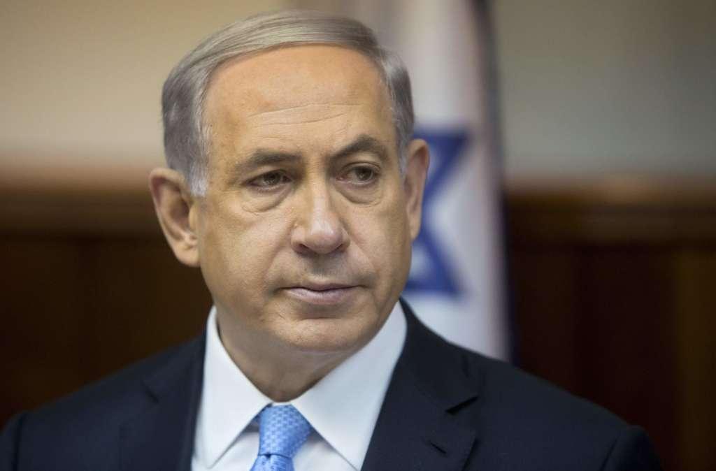 Netanyahu Threatens Iran