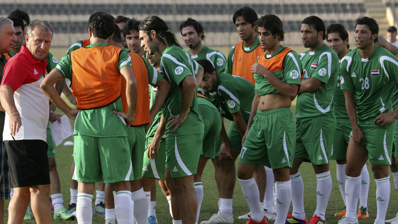 Sectarian Slogans Push Two Kurdish Teams to Withdraw from Iraqi Premier League