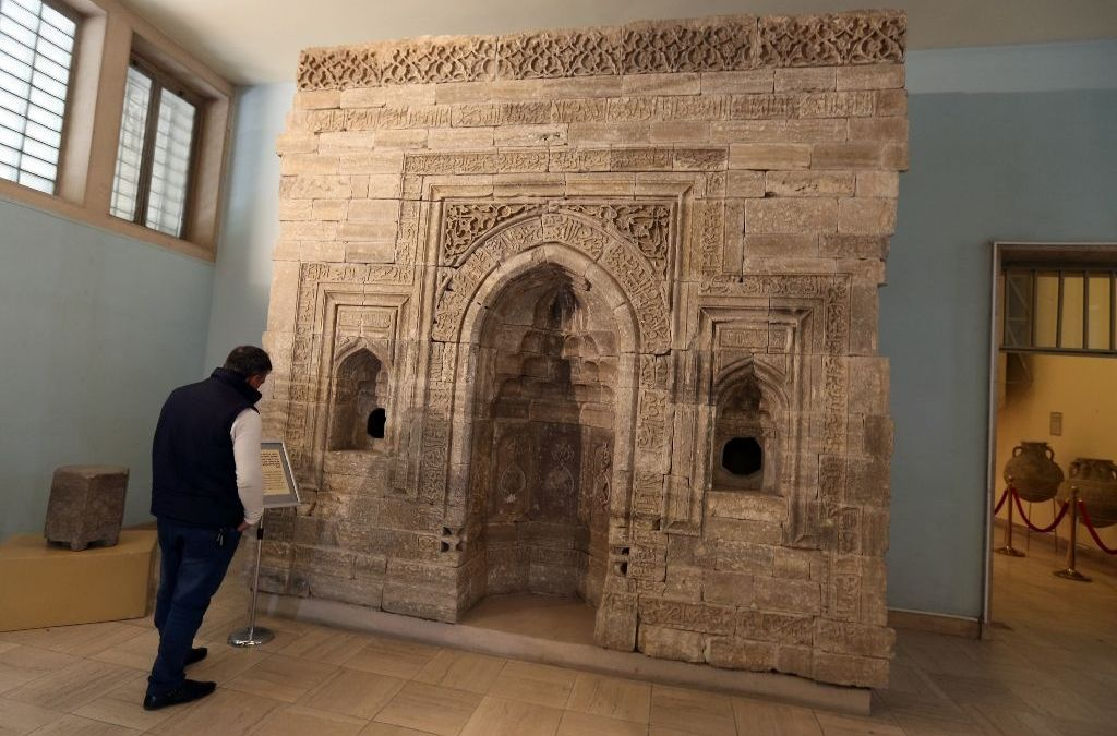 Fund Set up to Protect Endangered Heritage Sites