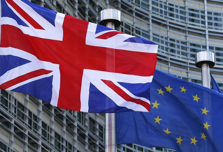 Post-Brexit Britain Faces a Pay Squeeze
