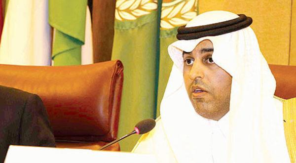 New Arab Parliament President: National Security is Top Priority