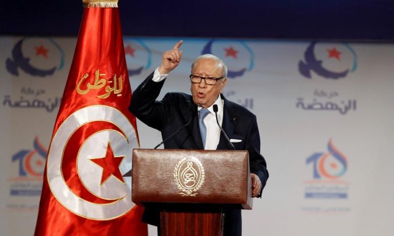 Tunisia Vows to Arrest Returning Jihadists