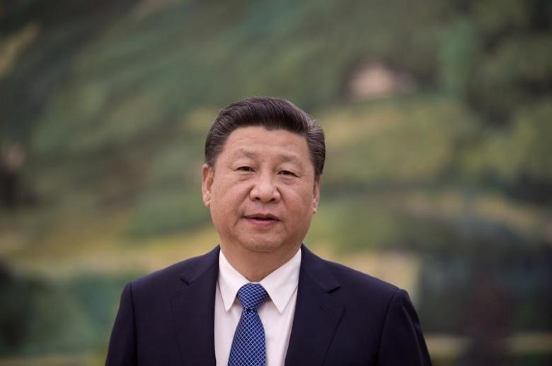 China Says Space Program must Help Protect National Security