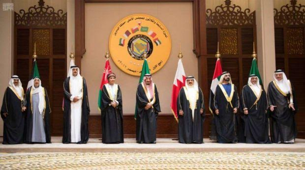 Riyadh and the Gulf are in Danger