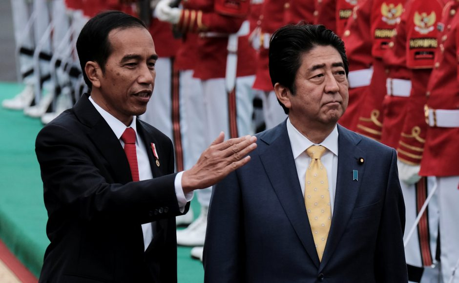 Indonesia, Japan Boost Maritime Ties in Anticipation of Beijing Threats