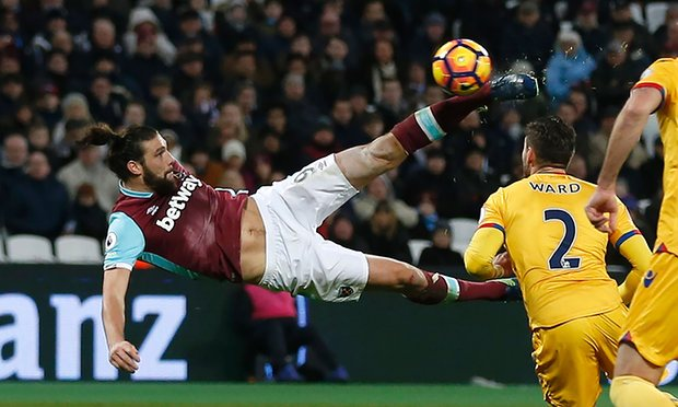 Dimitri Payet has had his Head turned at Worst Possible Moment for West Ham