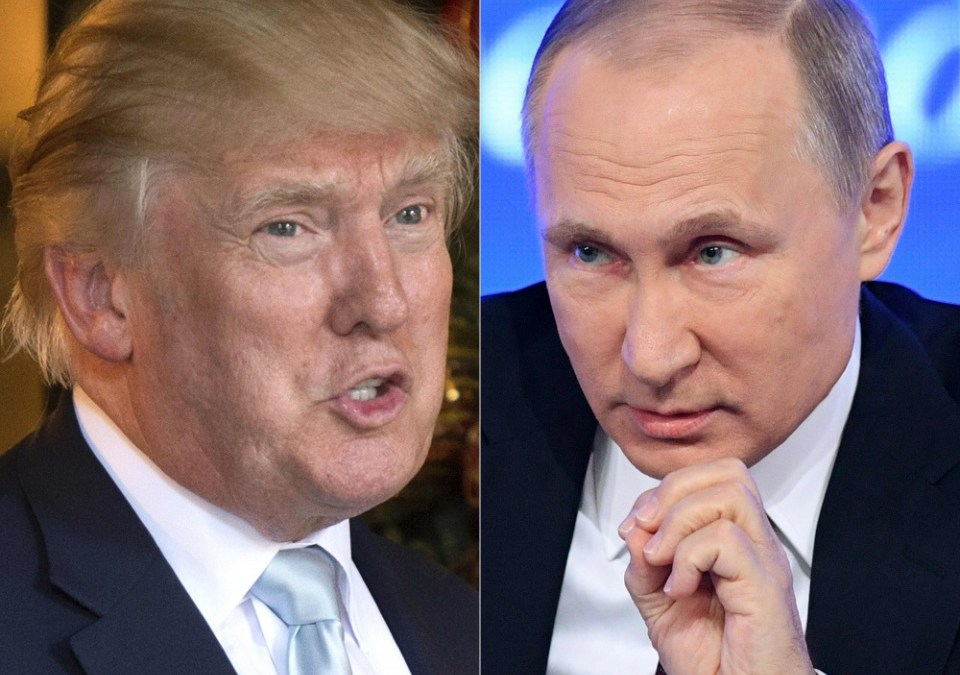 The Released Report on Russian Meddling Isn't Enough