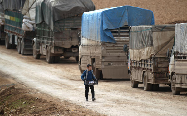 Opinion: Northern Syria … Where To?