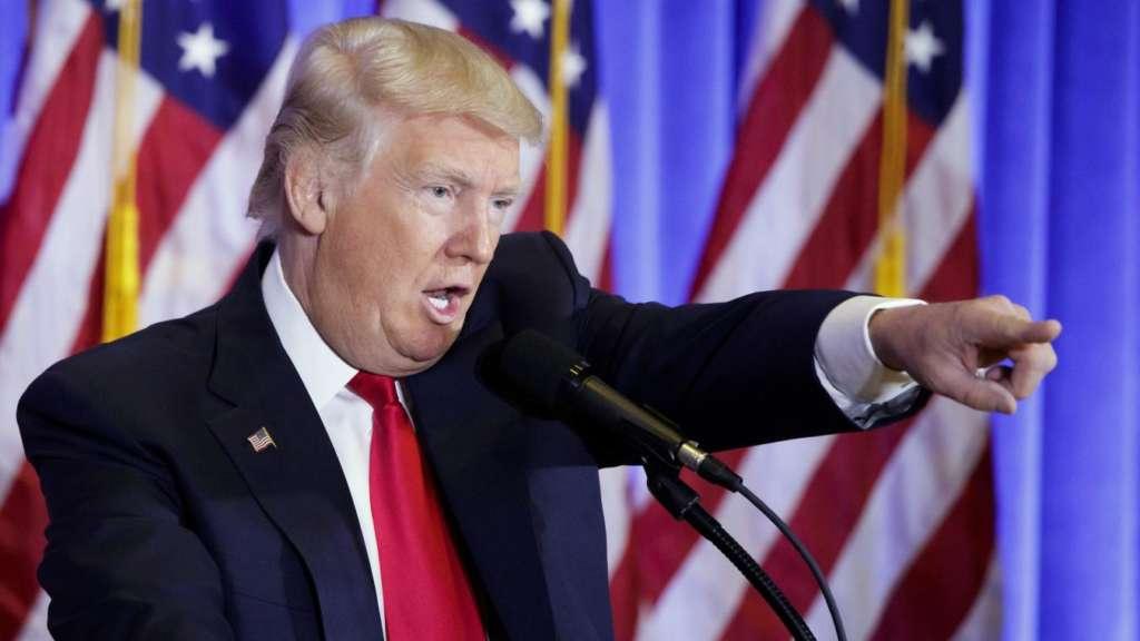 Possible CIA Resignations as Trump's Feud with Spy Agencies Escalates