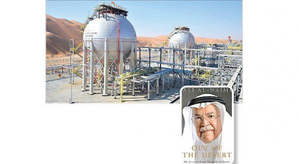 From Hunting Wolves in Rub Al-Khali to Global Oil Trade