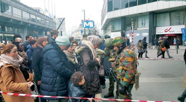 Amnesty International: Anti-terrorism Laws in Europe Target Muslims