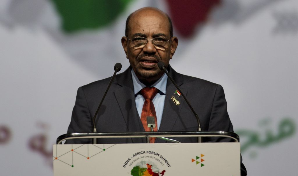 Omar al-Bashir: ISIS was Created to Justify Attacks against Sunnis