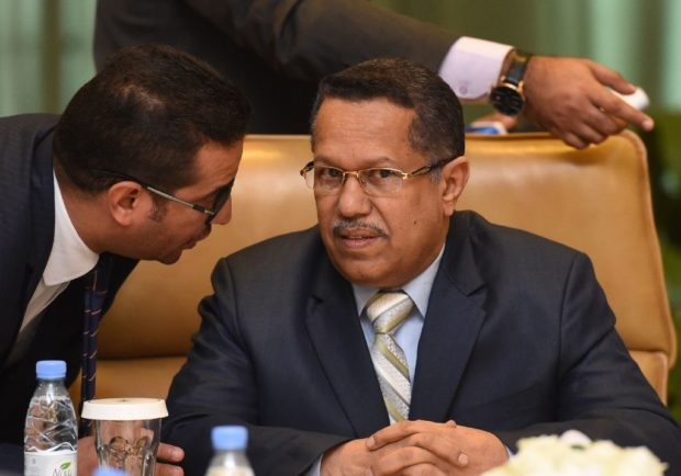Yemeni Government to Asharq al-Awsat: End of Liquidity Crisis