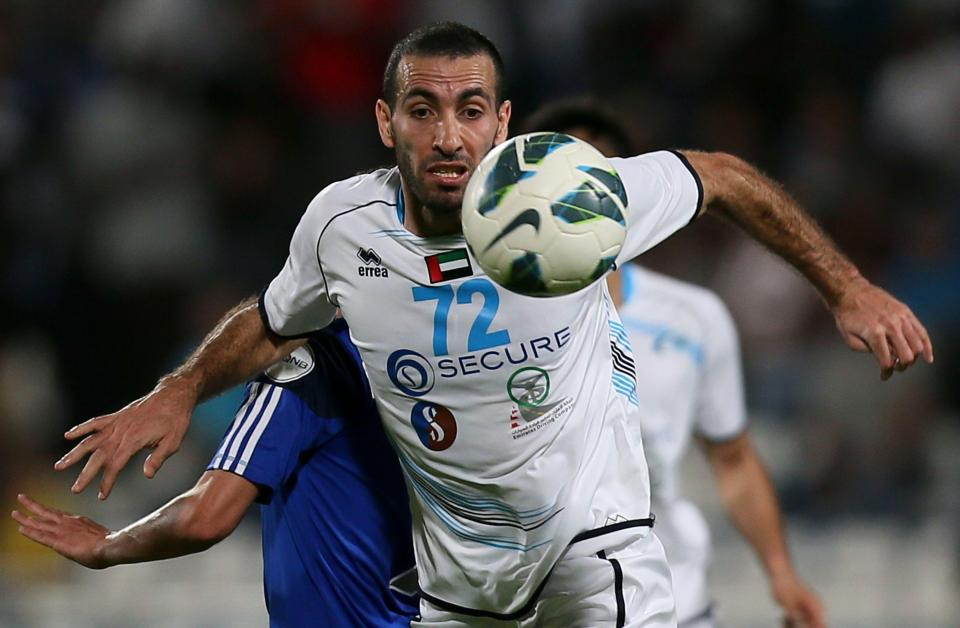 Egypt Puts 1,500 People on Terror List, Including Football Star