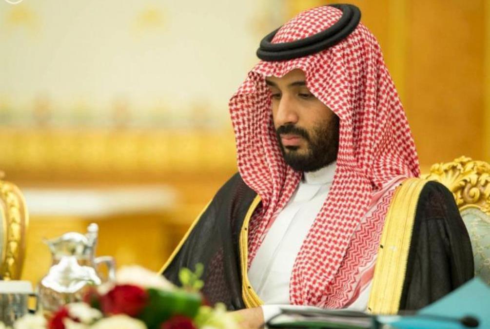 Deputy Crown Prince Appreciates King Salman's Sponsorship for KFAA