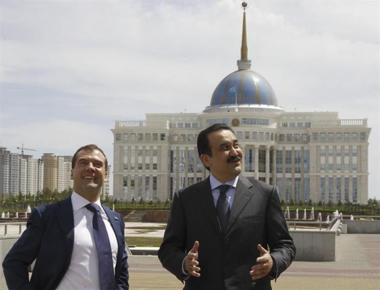 U.S. Delegate to Attend Syria Talks in Astana