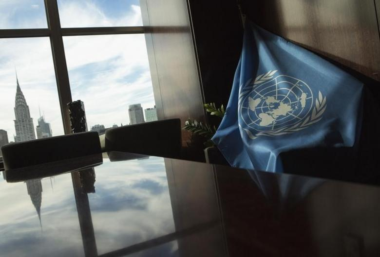 UN: 2017 Global Economic Growth to Touch 2.7 Percent