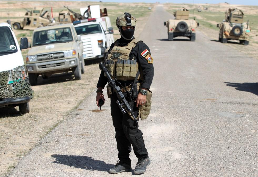 Iraqi General: 70% of East Mosul Retaken from ISIS