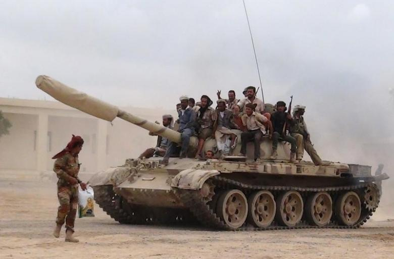 Houthi-Saleh Militias Collapse in Taiz, New Locations Liberated in Mocha