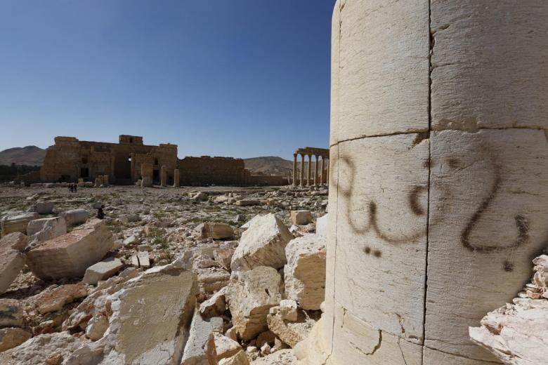 ISIS Reaping Benefits of Syria's Nationwide Rifts, Boosting Positions