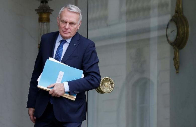 Frances 'Conditioned' Support for Astana Syrian Peace Talks