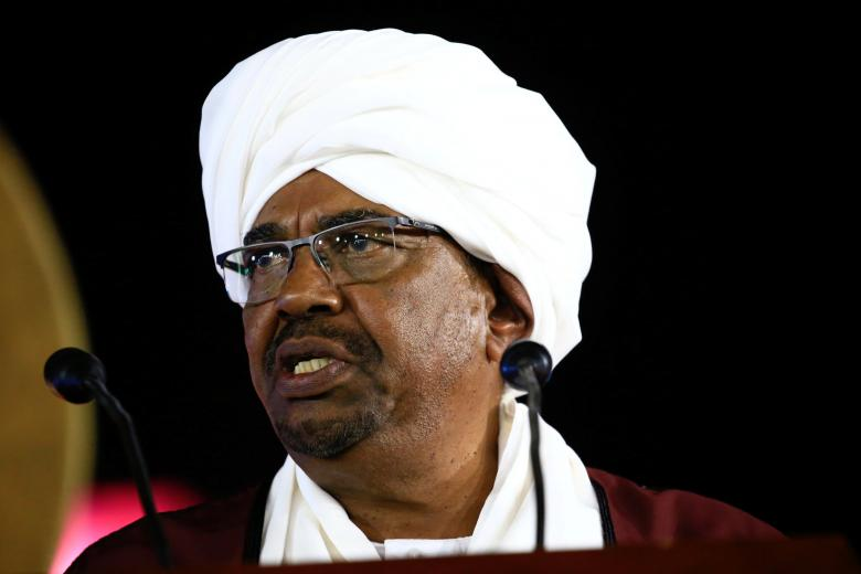 Sudanese President Undergoes Cardiac Catheterization, Physicians Recommend He Takes it Easy