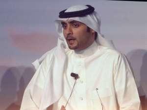 Eng. Tariq Al Essa, executive director, Saudi Exhibition and Convention Bureau