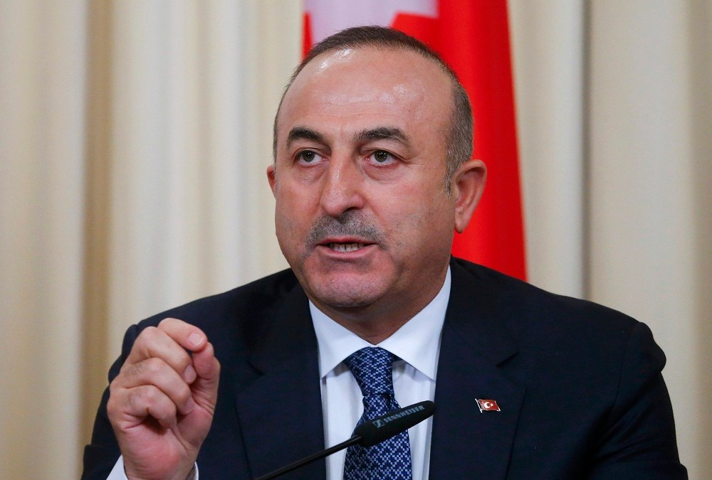 Turkey-Russia Agree on U.S. Participation in Astana Talks