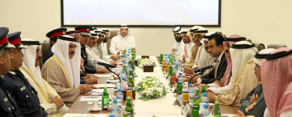 Bahrain: Possible Conspiracy behind 'Jau' Prison Break