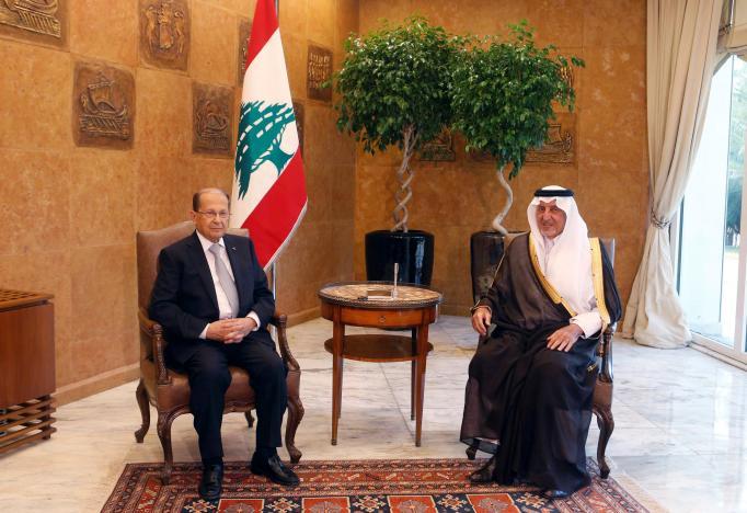 Adnan Kassar: Riyadh-Beirut Relations Stable despite Attempts to Disturb Them