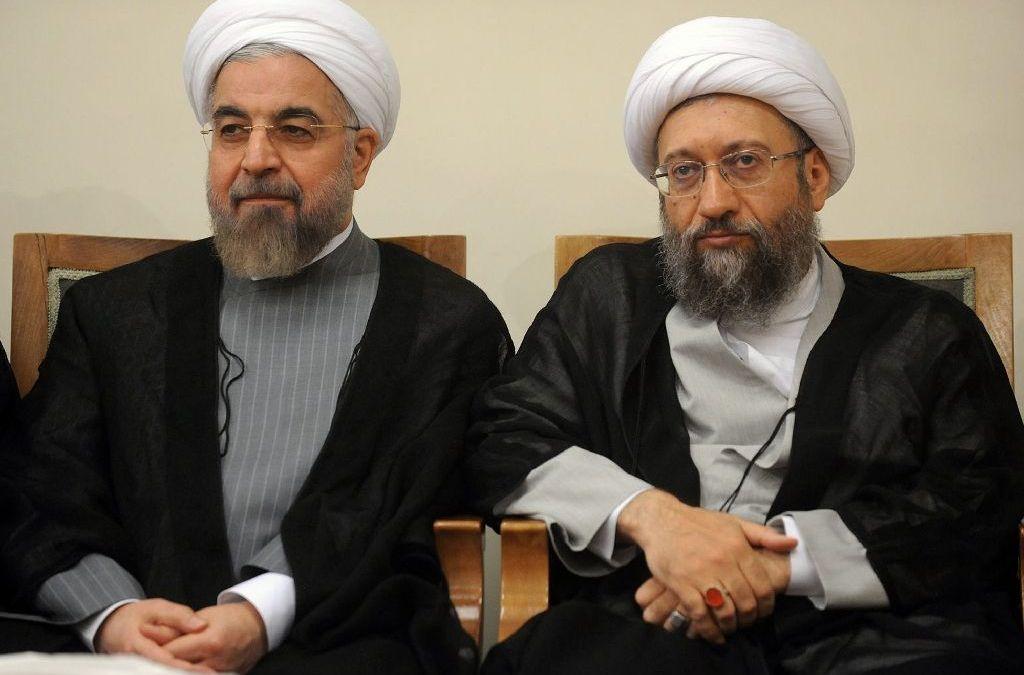 Iran: Corruption Files Deepen Internal Division