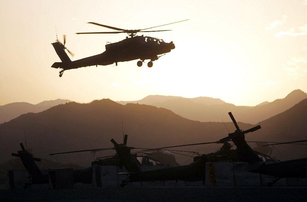 U.S. Elite Forces Attack Qaeda in Yemen