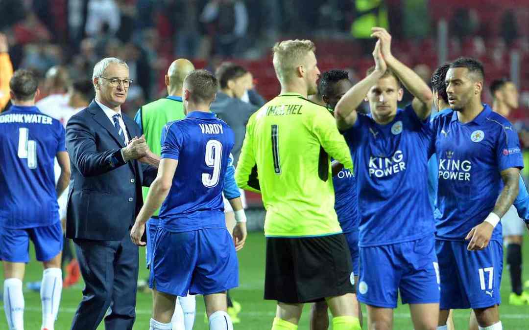 Claudio Ranieri's Reign Ends in Cruel, Brutal Fashion as Leicester Lose Patience
