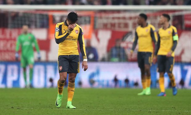 As Arsène Wenger Struggles, does 'the Arsenal Way' Just Mean Annual Angst?