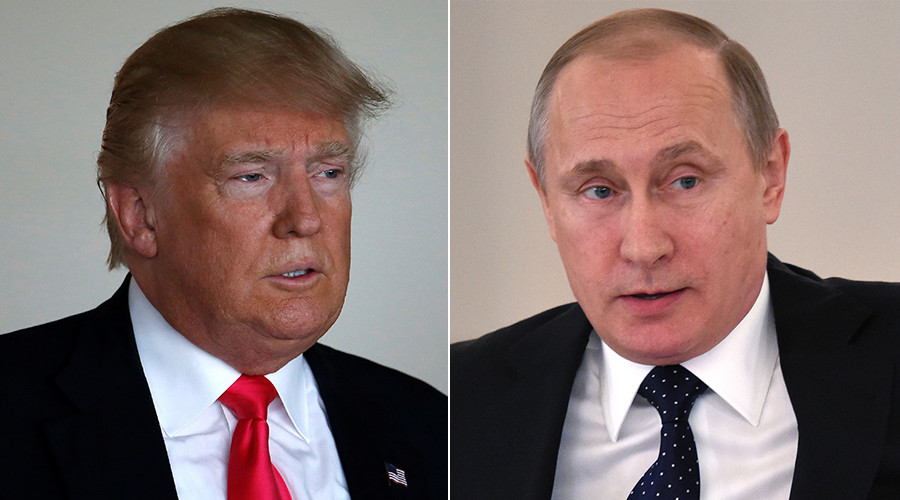 Trump Labels Iran 'The Number One Terrorist State,' Kremlin Disagrees