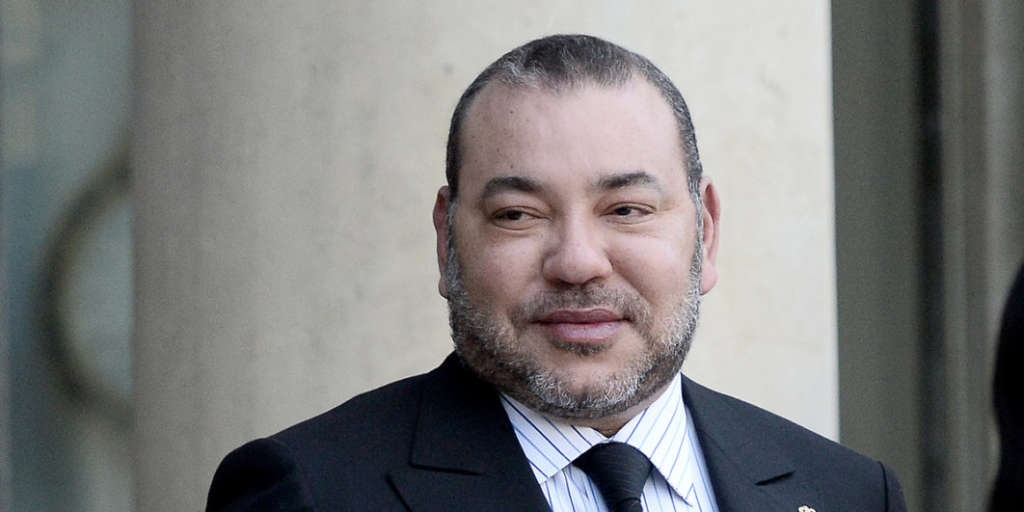 Moroccan King Mohammed VI: It's So Good to Be Back Home