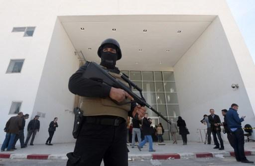 Extradited Tunisian Admits Links to Berlin Attacker
