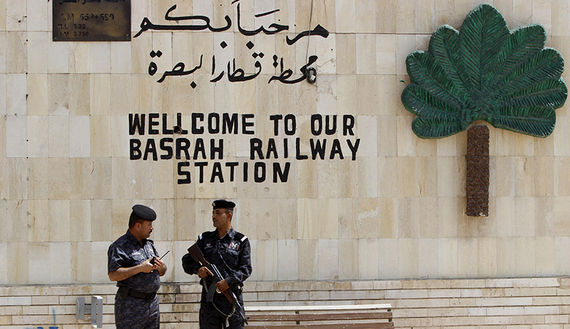 Iran-Aligned Senior Commander of Iraq's Hezbollah Shot Dead