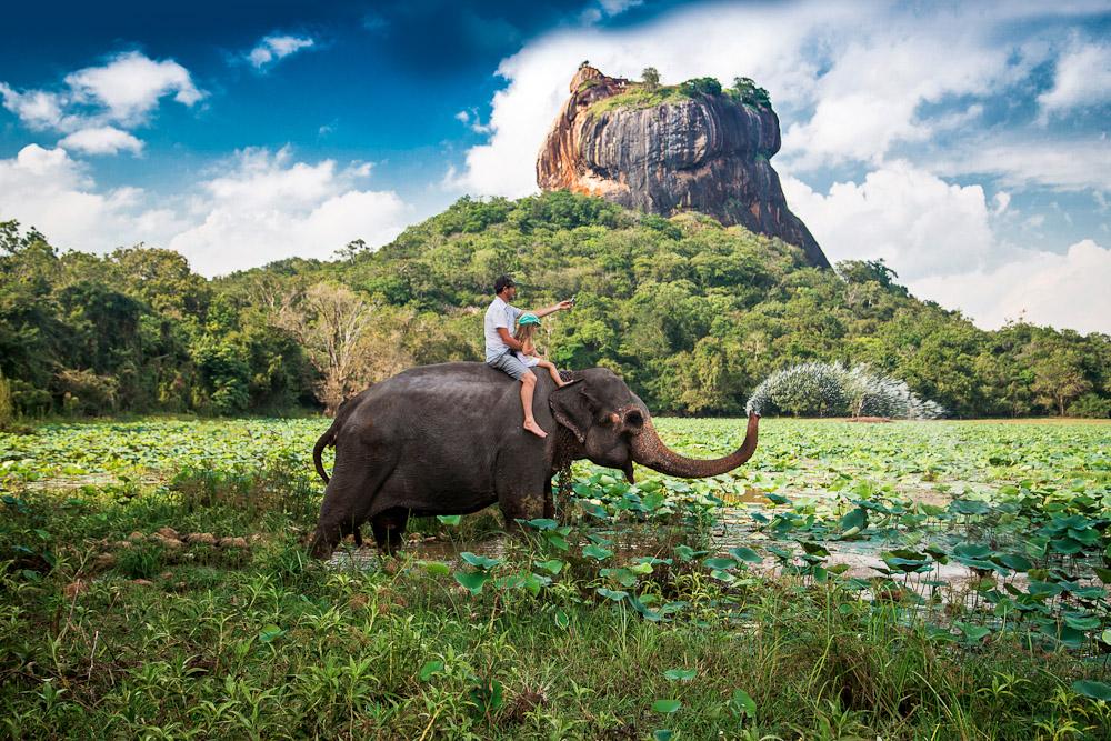 Sri Lanka: Modest Jungles that Cleanse Your Soul