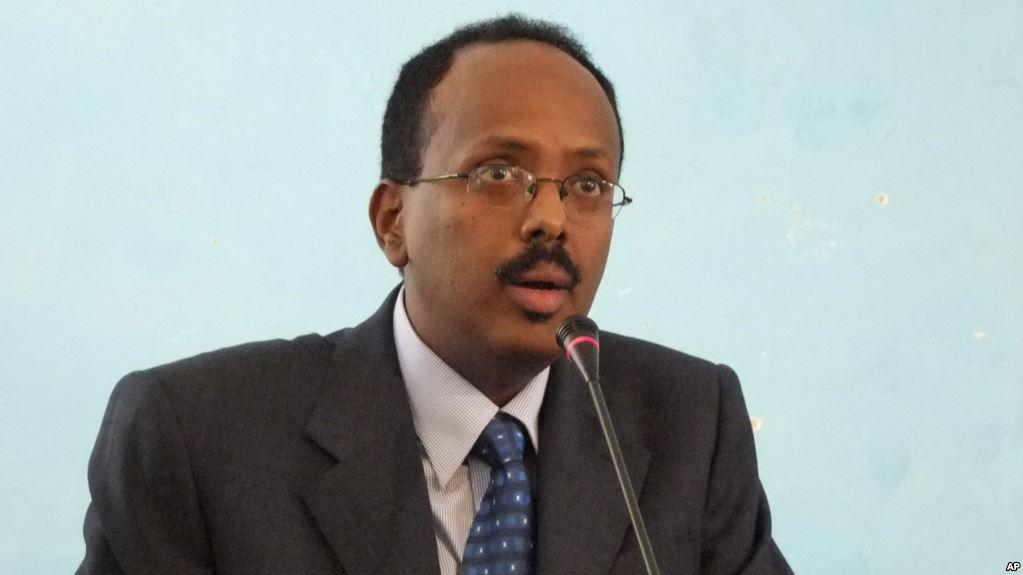Mohamed Abdullahi Elected as Somalia's New President