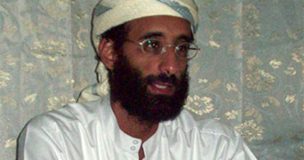 FBI Probe Shows Awlaqi's Involvement in Plot to Blow Up an American Airliner