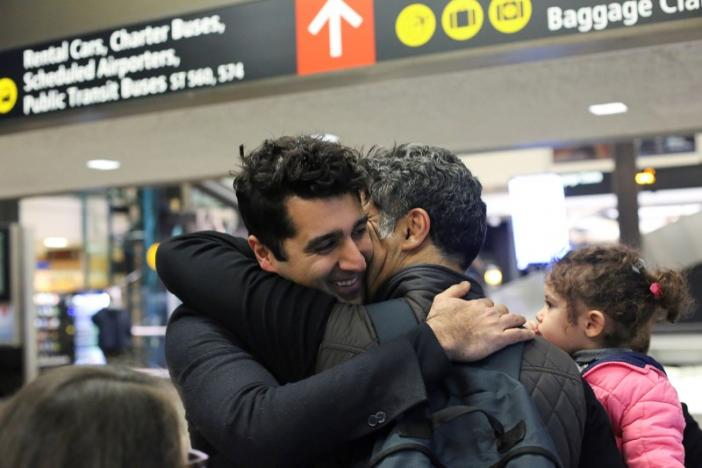 Federal Appeals Court Rejects Travel Ban, Trump Vows to Fight on