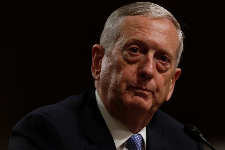 US Defense Secretary James Mattis Threatens to Reduce NATO Commitment