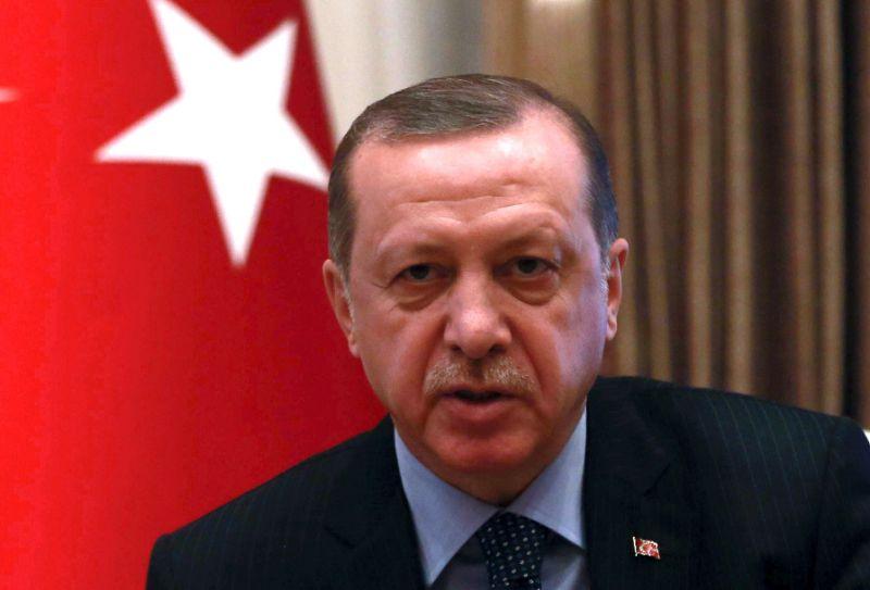 Erdogan's Referendum to Extend his Term