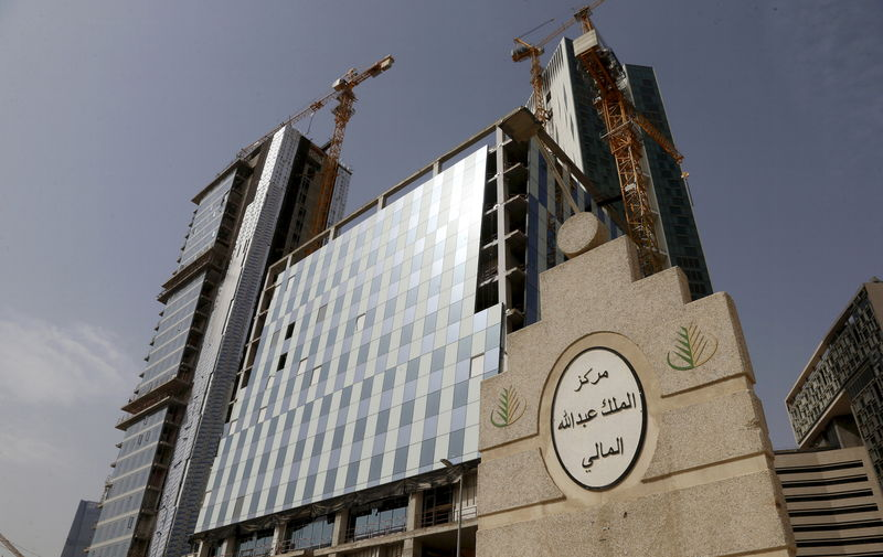 Saudi Arabia Backs Entrepreneurs via King Abdullah Economic City
