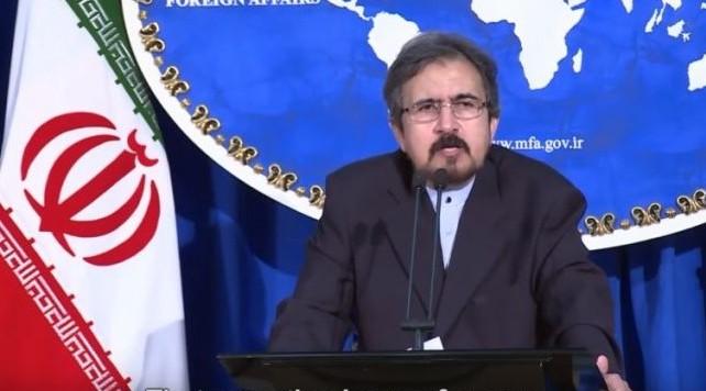 Tehran: No Need to Test Washington or Kuwaiti Mediation with Gulf States